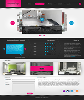 business_layout by cyrixDesign