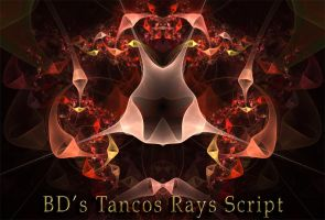 BD's Tancos Rays Script by Fractal-Resources