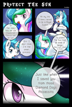 To Love Alicorn Part 29 by vavacung