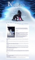 .: Website 2 :. by Seppyo