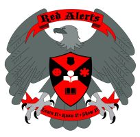 Another crest for the school I work for by lighthousegraphics