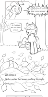Applestache by Dreatos