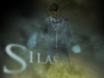 Silas by Xaayer