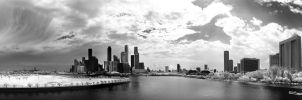 Singapore Panorama by archlover
