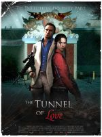 The Tunnel of Love by AnxietyPatient
