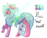 Next Generation: Prince Sweet heart by karsisMF97