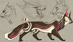 Roman ref by CoyoteSoot