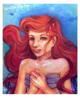[OLD] Ariel by Endless-Ness