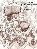 Wildfire Love by The-Boondocks-Crew
