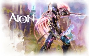 Aion Scout by Pandas-can-killOxO