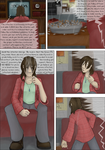 Two out of Thousands pg1 by zarla