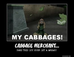 My Cabbages by xxBrandy