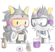 SCIENCE by SnaxAttacks