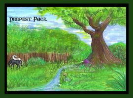 Deepest Pack by pegacorna2