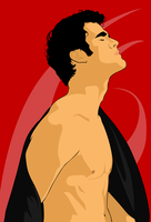 Darren Criss - Sexiest Man Alive by albhed-orator