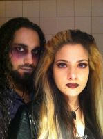 Halloween... by MorticiaVamp