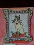 Meowth was framed by spacemonkeysunited
