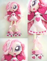 Venus Rag Doll by fyre-flye