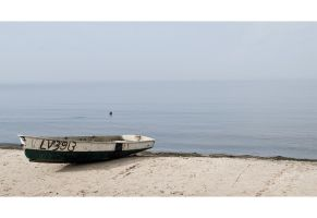 Boat 2 by Camomelle