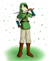 Ling Link by Ambient-Dark-Melody
