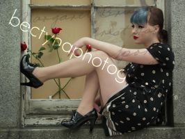 let's be vintage. by Bectyna-Photography