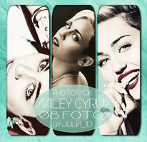 Photopack #157 |Miley Cyrus| by juliahs1D