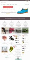 GoodLiness - Retina Responsive WooCommerce Theme by ZERGEV