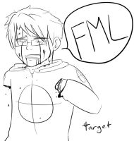 Target: FML by young-rain