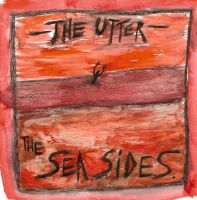 'The Sea Sides' by The Utter by gollum42