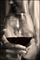 Red. wine. magic. by erezija
