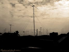 masters of the airwaves by sman96