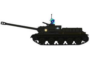 Night Surfer finds a Tank xD by xNightSurferx