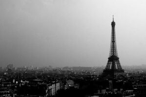 Paris, je t'aime by Boeing747