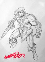 he-man LFCC sketch by deemonproductions