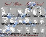 Hip Hop - God Bless The Dead by GTAsoldier
