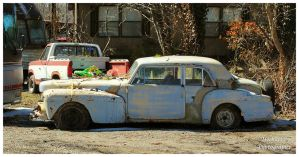 1946-48 Lincoln Continental by TheMan268