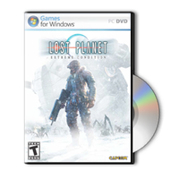 Lost Planet Extreme Condition by AssassinsKing