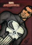 MM Artist Proof Card: Punisher by grantgoboom