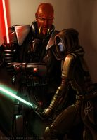 I will always be sith... by AHague