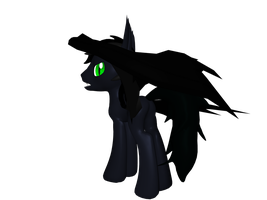 Lord of Shadow by SassyMuffins