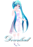 .:LD APIMiku EVO:. Download by AceYoen