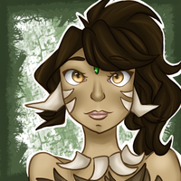 {LoL} Nidalee by Jeiynx