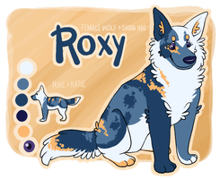 Roxy by m00nster