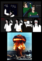 How the Jeff the killer story should have ended by Scarygermangirl
