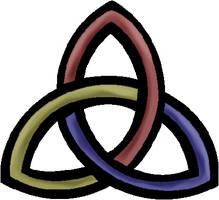 Triquetra by vchangirl