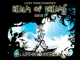 Realm of Dreams Poster by lady-storykeeper