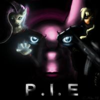 P.I.E by TatterTailArt