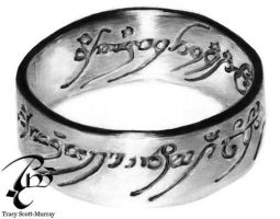 The One Ring by Cookai
