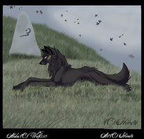 for a wolf master by hecatehell