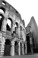 The Colosseum 3 by wayworth
